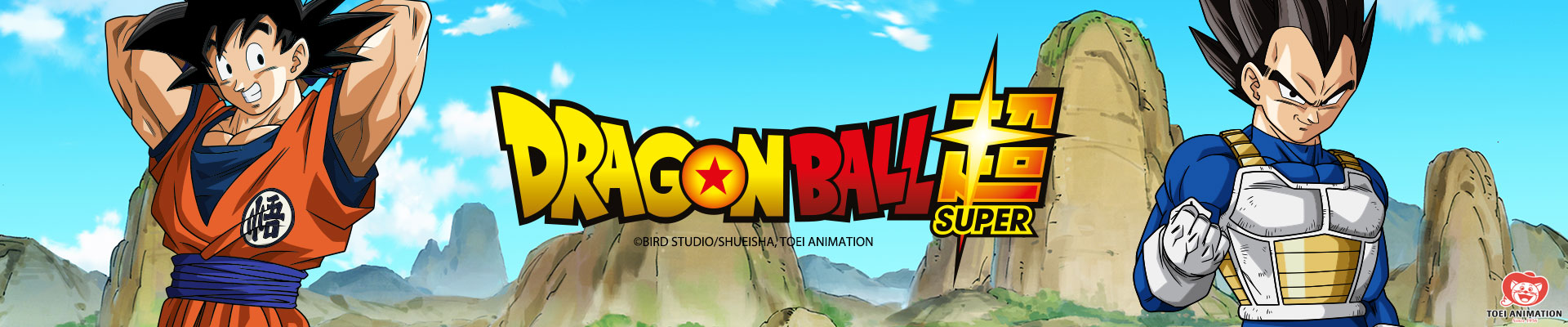 Dragon Ball Super ™